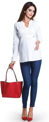 Perfect классические джинсы для беременных