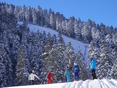 Ascou Pailhères - Ski de piste Ariège - Midi-Pyrénées