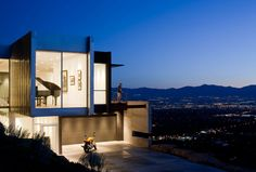 H-House in Salt Lake City by Axis Architects - Homaci.com