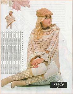 журнал Мод 575+581(два в одном)