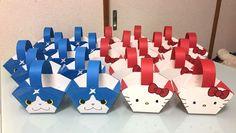牛乳パックで子供のお菓子入れ。サンケイリビング新聞社がお届けする、ママに役立つ子育て情報サイト「あんふぁんWeb」 Diy And Crafts, Crafts For Kids, Paper Crafts, Origami, Shopping Games, Totoro, Preschool Crafts, Childcare, Kids Toys