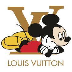 Mickey Mouse Png, Baby Mickey, Swag Cartoon, Chanel Decor, Disney Princess Fashion, Banana Art, Fashion Drawing Dresses, Dark Disney, Tee Design