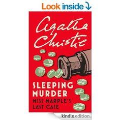 Sleeping Murder (Miss Marple) (Miss Marple Series Book 13) eBook: Agatha Christie: Amazon.co.uk: Kindle Store