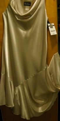 $29.99  Champagne Gown beautiful