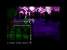 A-Mused, an AGS adventure by @LostTrainDude #gamesinitaly #indiegames #videogames