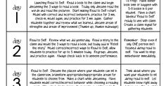 The Daily Five Summary of Each Day.pdf