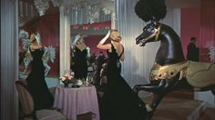 Style Icons: Rosemary Clooney and Vera Ellen in White Christmas