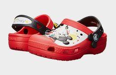 4013d667a564af Crocs kids mickey paint splatter toddler little kid