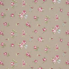 Pattern #F0299 - 5 | Vintage Classics Collection | Clarke & Clarke Fabric by Duralee