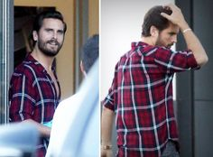 Scott Disick is looking like the picture of health after his rehab stint.  Scott was hanging in Malibu Wednesday with a friend and then went…