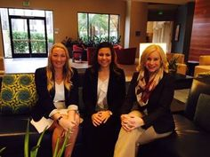 Congratulations to Kayla Henrie, Tara Jarvis, and Heather Brenes at Wyndham Anaheim Garden Grove for achieving their CTA certification (Certified Tourism Ambassador TM).