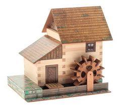 Wassermühle (Easy Line)