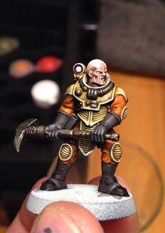 WilhelMiniatures: WIP: Painting the Hybrids Warhammer 40k Tyranids, Warhammer 40k Figures, Warhammer 40k Miniatures, Warhammer Fantasy, Warhammer 40000, 40k Armies, Sci Fi Miniatures, Sepia Color, Deathwatch