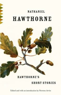 "#68. ""Hawthorne's Short Stories""  ***  Nathaniel Hawthorne  (1946)"