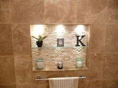 Contemporary Spa Retreat - Bathroom Designs - Decorating Ideas - HGTV Rate My Space