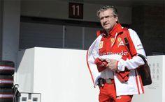 Pat Fry nuevo asesor de ingeniería del equipo Manor
