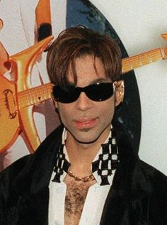 Prince: Pictures of the artist through the years - Newsday