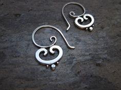 Swirl Hooks
