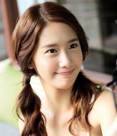 #yoonah #SNSD #Girls'generation  Flashing her cuteness.. again..