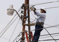 Honduras: EEH anuncia suspensión de energía eléctrica en varios sectores de Tegucigalpa El fluido de eléctrico en estas zonas se interrumpirá desde las 8:00 de la mañana hasta las 4:00 de la tarde del sábado. Según las autoridades en las zonas se realizarán labores de mantenimiento en los circuitos LLN231 y SUYL256 (Foto: El Heraldo Honduras/  Noticias de Honduras)<br/>