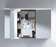 Delos Mirror Cabinet By DURAVIT   Mirror Cabinets. Bathroom ...