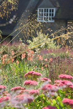 Sarah Price Landscapes   » Garsington Oxfordshire