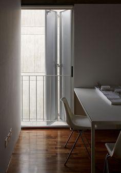 Edificio de viviendas Sucre 4444 / Esteban-Tannenbaum Arquitectos