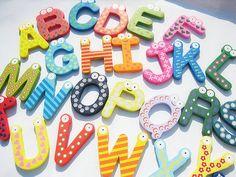 Cute ABCs