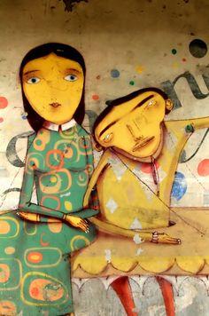 Cuban art.
