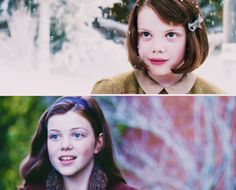 Queen Lucy the Valiant/Jane & Lisa Edmund Pevensie, Lucy Pevensie, Narnia 3, Prince Caspian, Georgie Henley, The Valiant, Chronicles Of Narnia, Character Costumes, The Hobbit