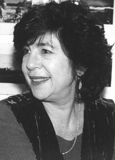 Lilly Rivlin is a journalist and independent film