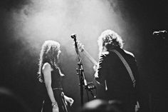 The Civil Wars AKA one of the best bands ever!