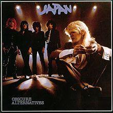 Japan: Obscure Alternatives [1978]