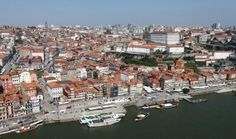 Porto has been nominated for Best European Destination 2017 in the European Best Destinations awards. Voting opens today and can be done online until 10 February.