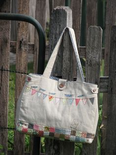 i just love bags !