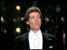 Thomas Hampson - Largo al factotum (Il barbiere di Siviglia)