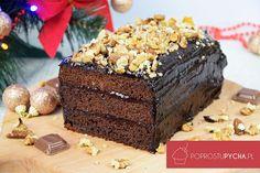 Staropolski piernik Lidl, Cookies, Cake, Thermomix, Kuchen, Crack Crackers, Biscuits, Cookie Recipes, Torte