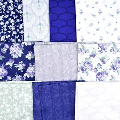 Get quilt store quality fabrics at outlet prices. Fat Quarters, Laura Ashley, Yards, Fabrics, Quilts, Free Shipping, Blanket, Pretty, Collection