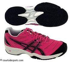 Gel Solution Slam Women's Tennis Shoes