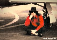 Cartas para Michael: Flagrantes do Rei