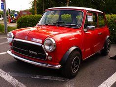 Innocenti Mini Cooper 1300 1975