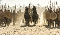 The legendary ancient city of Troy is very much in the limelight this year: a big budget co-production between the BBC and Netflix: Troy, Fall of a City, recently launched, while Turkey designated … Bbc, City Of Troy, Netflix, Mycenaean, Trojan War, The Last Kingdom, Epic Story, New Museum, Old Tv