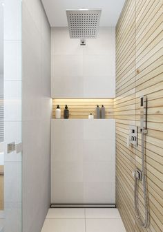 Washroom, Bathroom Inspiration, Alcove, Master Bedroom, Divider, Bathtub, Indoor, Architecture, Interior