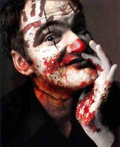 Quentin Tarantino. #QuentinTarantino #celebrities #photography