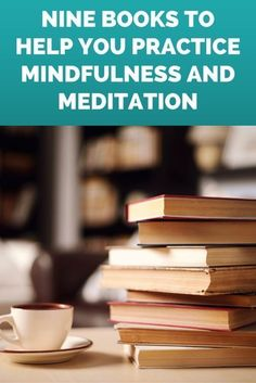 9 Books to Help You Practice Mindfulness and Meditation | eBay