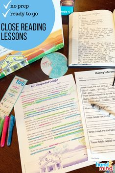 Close Reading develops critical, analytical readers through an interactive, close reading experience in a small group setting! Small Group Reading, Student Reading, Guided Reading, Teaching Reading, Close Reading Poster, Reading Posters, Close Reading Strategies, Reading Resources, Reading Activities
