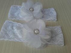 Linda tiara de renda com flor de organza!!!! sua princesinha vai ficar ainda mais charmosa!!!!