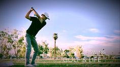 [Golf Swing] Henry Golf Swing/Driver, Wood, Iron, Pitching Wedge