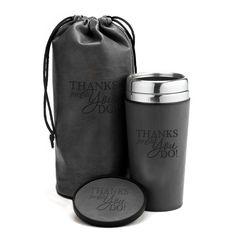 Tumbler Gift Set - Travel Mug - Business Gifts