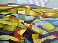 Jesús Risueño - Pintura - Grabado